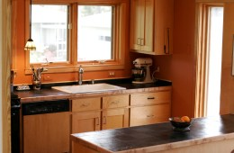 Small Kitchen- Full Remodel