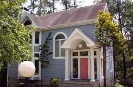 Exterior Paint & Repair