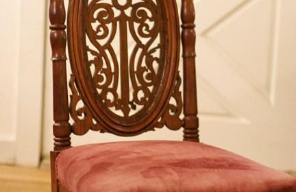 Antique Furniture Refinish & Repair