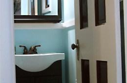 Raleigh Bathroom