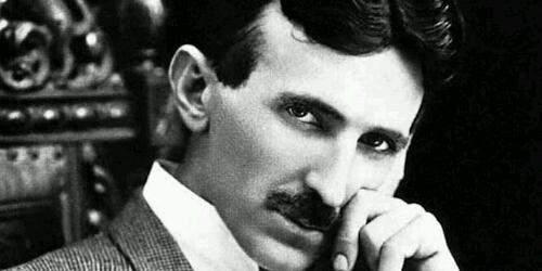 Nikola Tesla: Cuando la luz olvidó a su mejor genio. | supercurioso.es