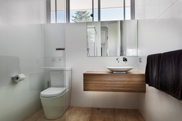 select floating bathroom vanity that meets all your demands