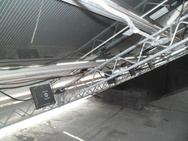 Solarmodul mit Enphase Microinverter