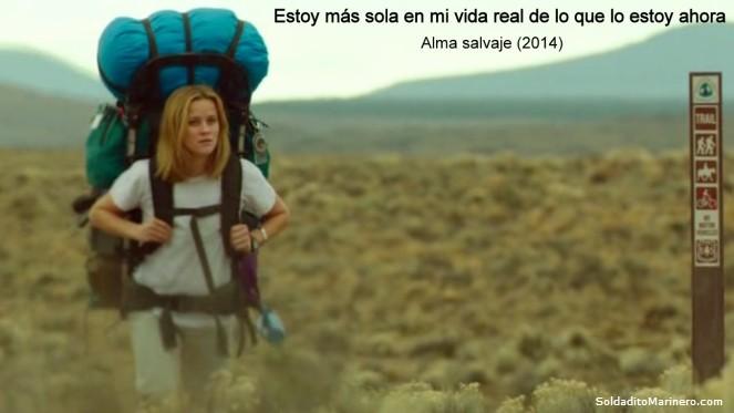 wild película