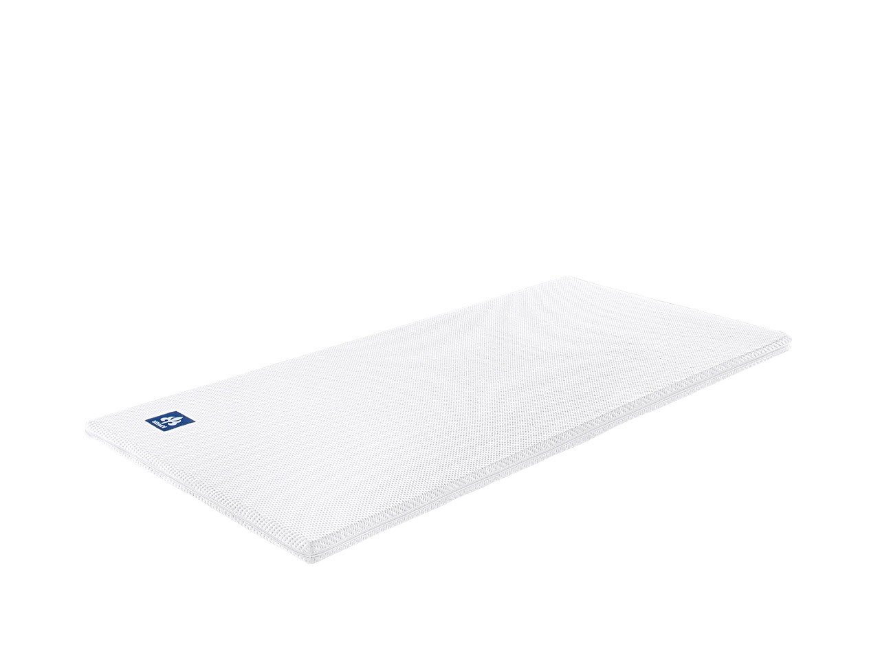 Kaltschaum Topper 140x200 Badenia Irisette Kaltschaum Topper Ks