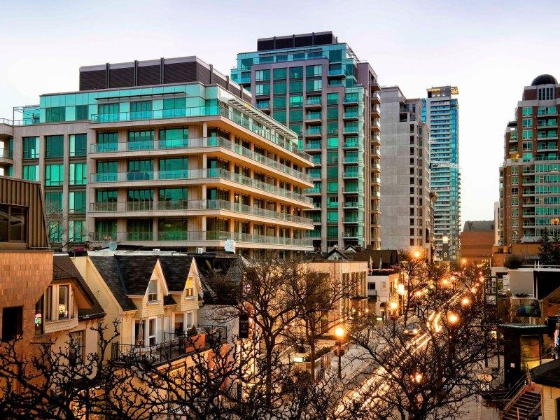 Yorkdale Toronto Real Estate