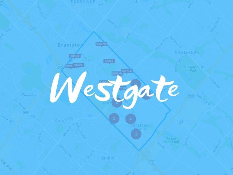 Westgate Neighbourhood Properties for Sale