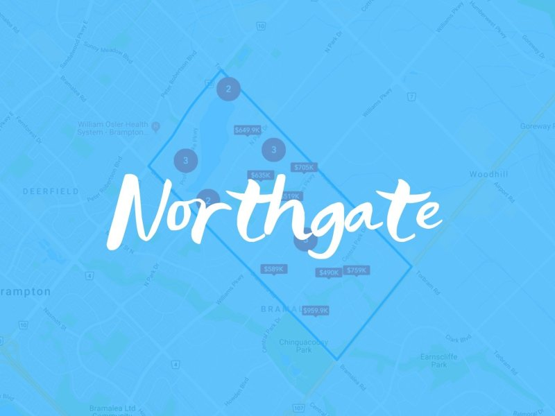 Northgate Neighbourhood Properties for Sale