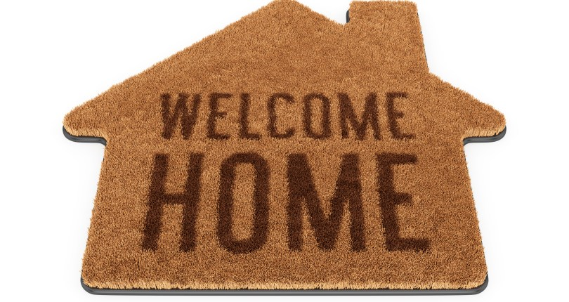 FHLB Welcome Home Program