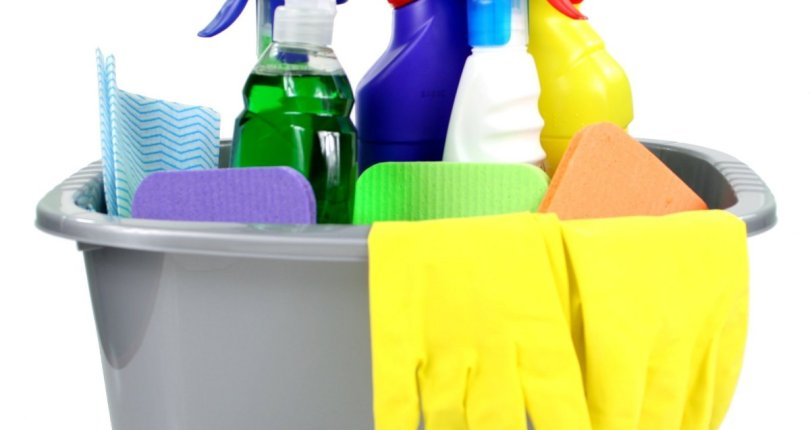 Cleaning Tip Tuesday!