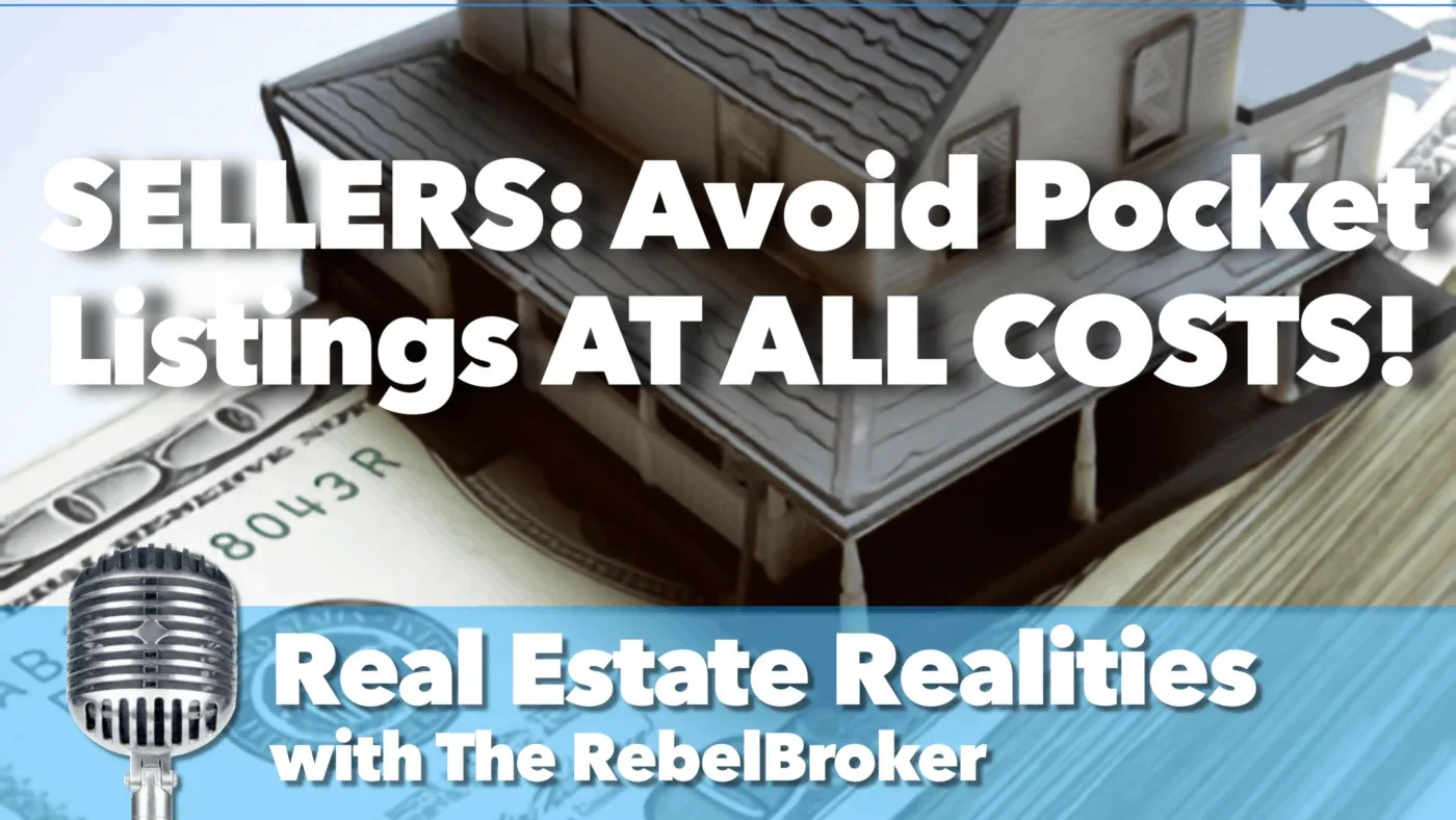 avoid pocket listings