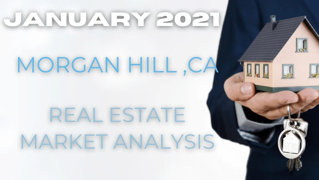 Morgan Hill Jan 2021