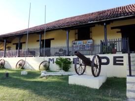 Rivas museum