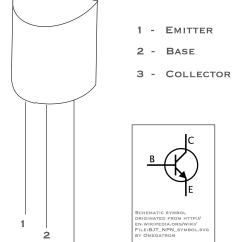 Transistor Wiring Diagram 2002 Honda Civic Coupe Radio Minecraft Circuits  Lesson 7 Pushbutton