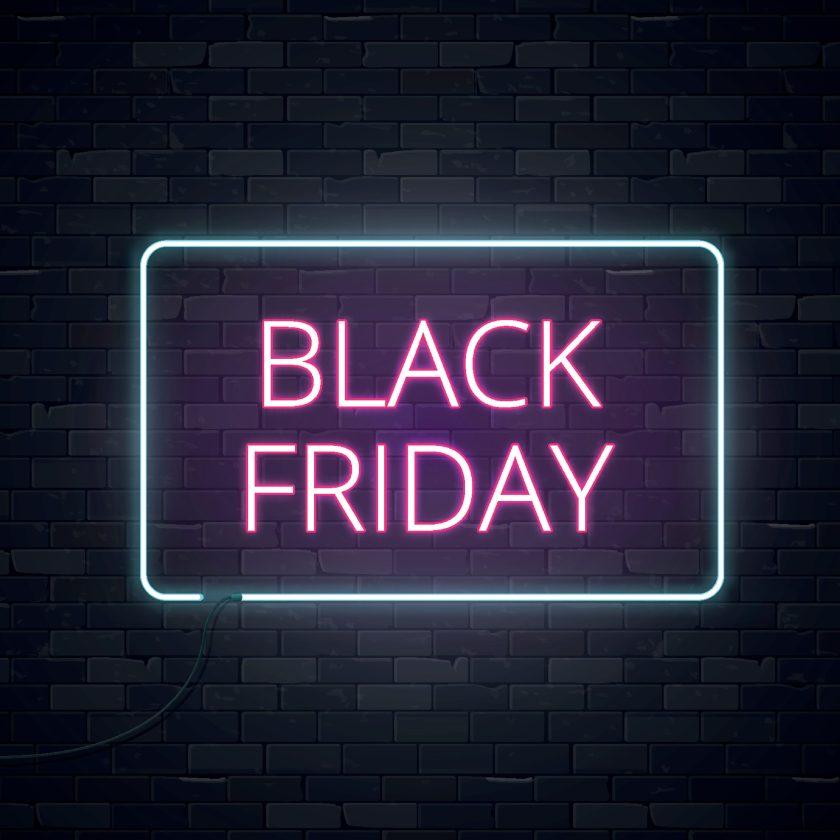 Soldes Black Friday