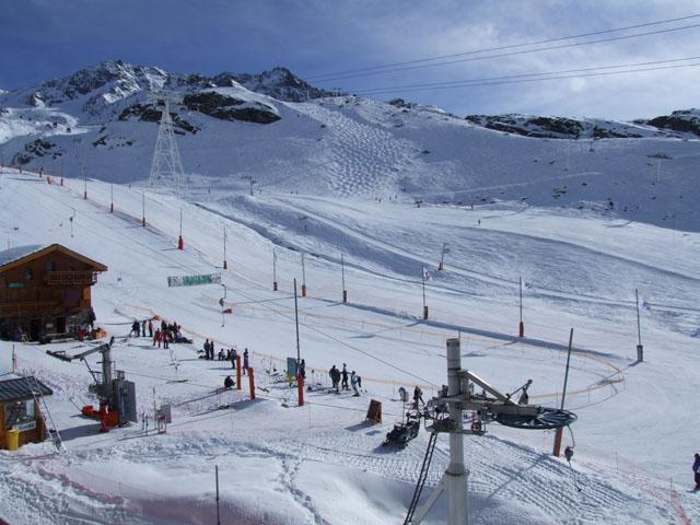 Promo Location vacances hiver Val Thorens Alpes du Nord RESIDENCE DE L'OLYMPIC