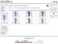 Shopping Cart Solutions Colorado Silk