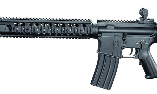 Guess the name of this weapon?