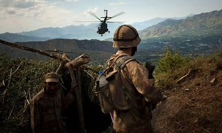 Pakistan Army image 4