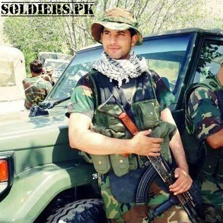 ssg commando standing with jeep-spk