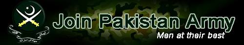join pak army as major captain lieutenant
