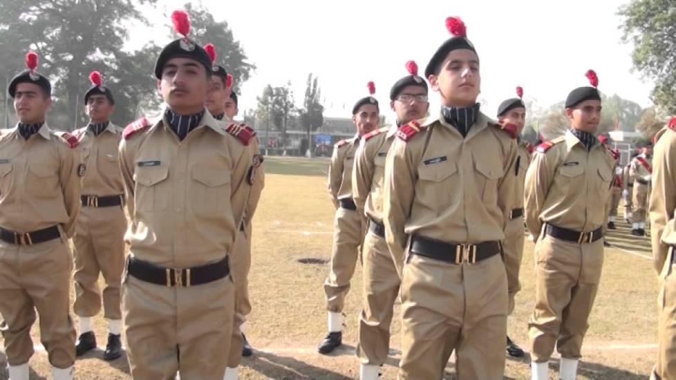 cadet colleges pakistan