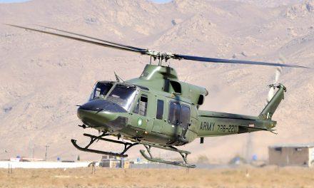 Pakistan Army Aviation