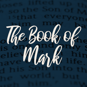 book of mark soldiers for faith houston texas