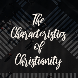 characteristics of christianity houston texas