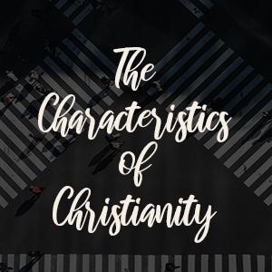 characteristics of christianity houston texas