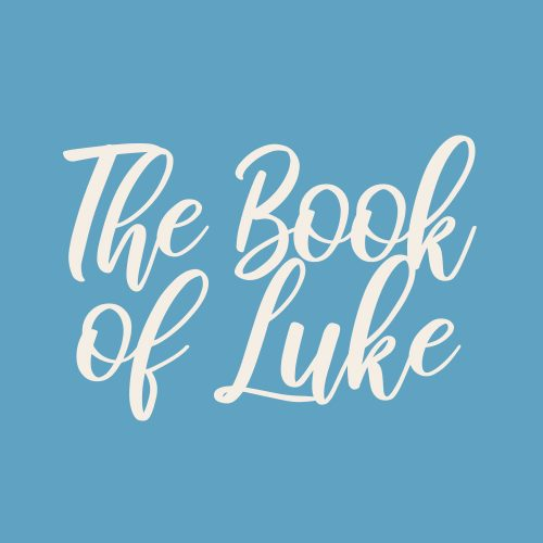 The Book of Luke w/ Leo Nicoll 1