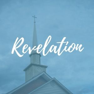 Revelation: Letters to the 7 Churches w/ Stephanie Tyndall (Women's) 4