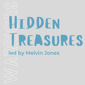 Hidden Treasures w/ Melvin Jones (Open) 4