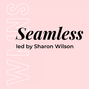 Seamless w/ Sharon Wilson (On Hold) 1