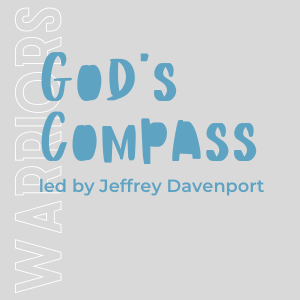 God's Compass Bible Study