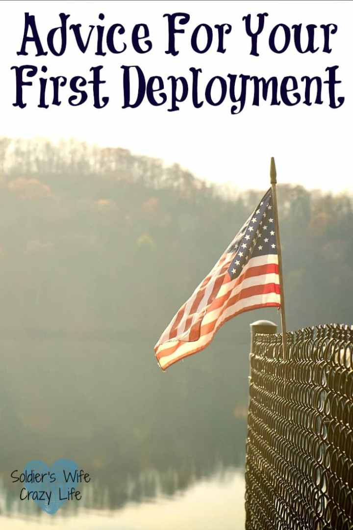 Advice For Your First Deployment