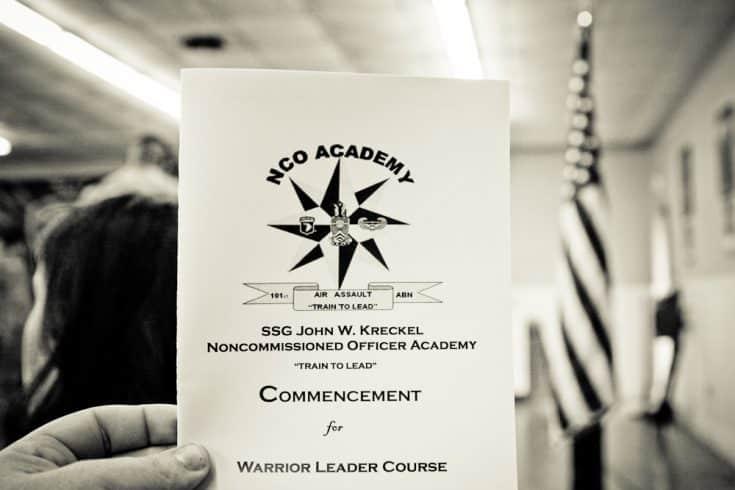 WLC Graduation
