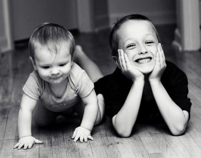 Little Boys photography