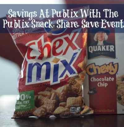 savings at publix