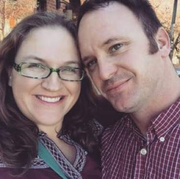 military spouse blogger