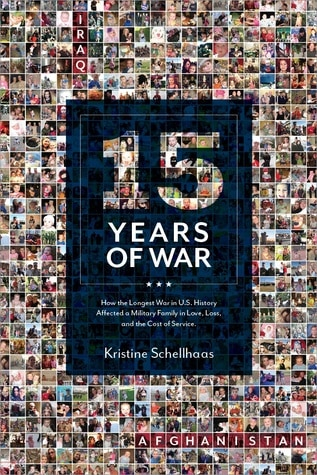 15 years of war