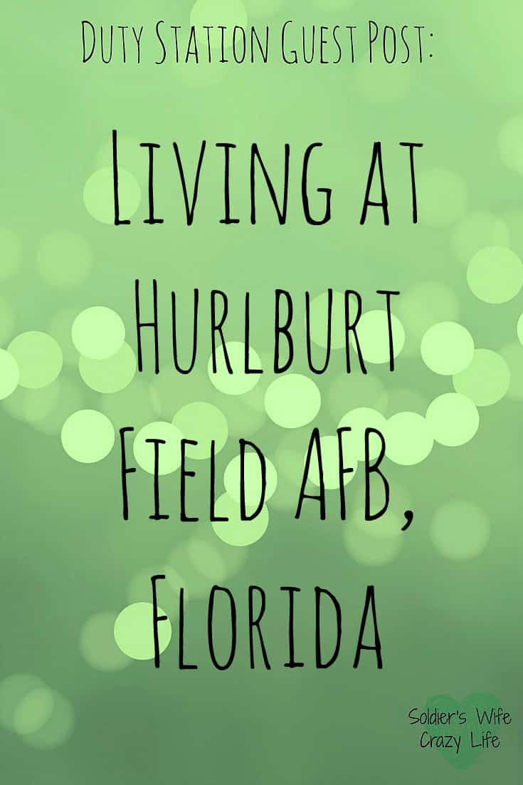 Hurlburt Field Air Base
