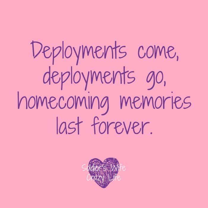 military deployment memes