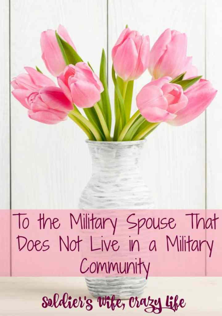 Military Spouse