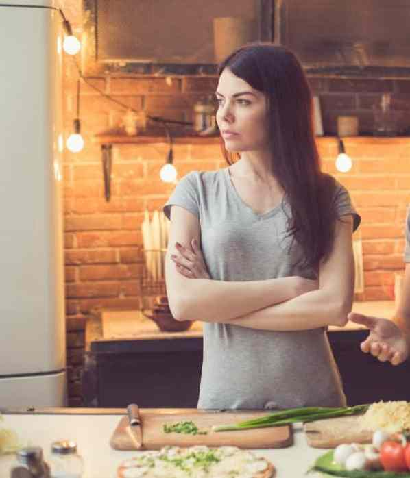 Yes You Can Handle Life Without Your Spouse, Even If You Don't Want To