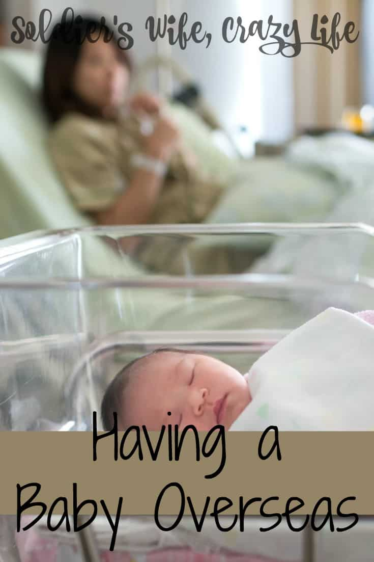 Having a Baby Overseas
