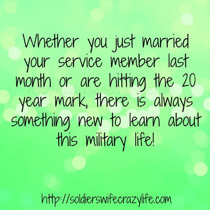 13 Military Spouse Memes That Ring True to Military Life