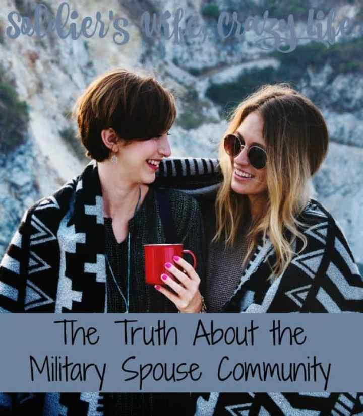 Military Community