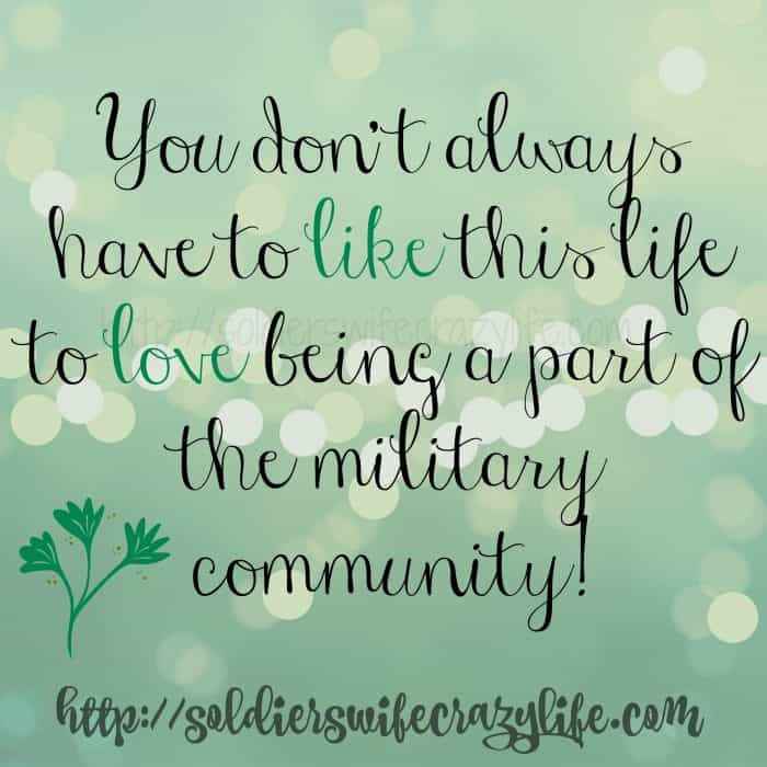 Life As A Military Spouse