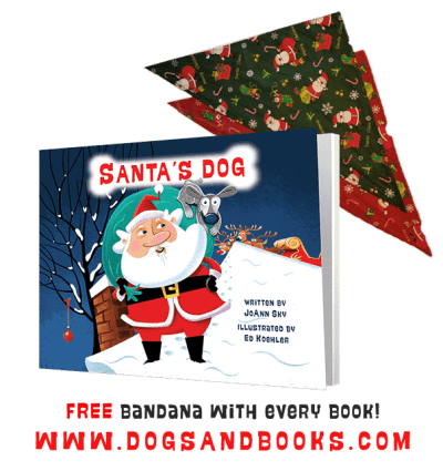 Santa'a Dog